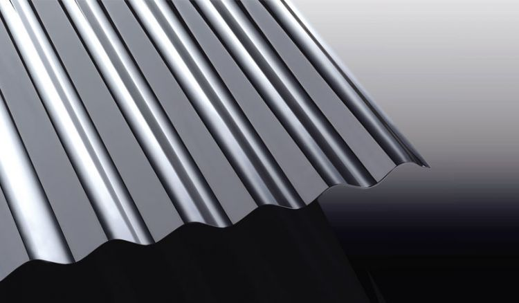 Unsere schwarzen Wellplatten aus Polycarbonat mit S 76/18 Profil sind in den Längen 2000 - 5000 mm erhältlich - Sie können sich die Platten auch individuell von uns zuschneiden lassen.