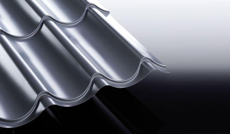 Das extra starke 0,7 mm Aluminium Pfannenblech kann nicht rosten und hat die Breite 1140 mm und ist in den Längen 1000 mm bis 7000 mm erhältlich. Individuelle Zuschnitte sind ebenfalls möglich.