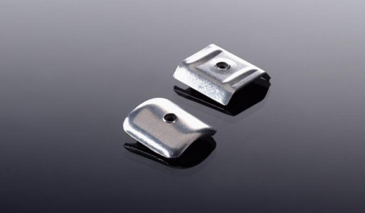 Unsere günstigen Kalotten aus nichtrostendem Aluminium sind mit einer langlebigen EPDM-Dichtung versehen. Die Kalotten sind für die Profile K 76/18 und S 76/18 geeignet.