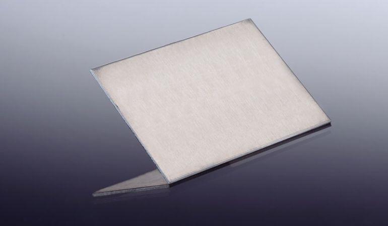 Die günstige Alu Wandanschluss-Verbindungsplatte aus pressblankem Aluminium dient dem verbinden von Wandanschlussprofilen.