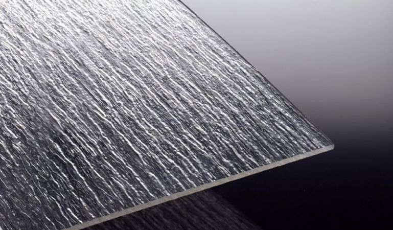 Polystyrolplatten oder auch Hobby-/Bastelglas genannt in der Stärke 5 mm. Die preisgünstige Alternative zu herkö mmlichem Glas oder Acryl.